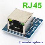 Adapter RJ45