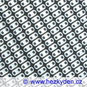 Bastldeska univerzální plošný spoj 7x12cm PROFI oboustranná SPECIAL