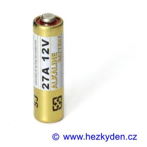 Baterie 27A