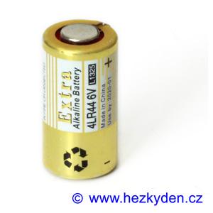 Baterie 4LR44 L1325