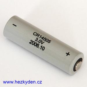 Lithiová baterie CR14505