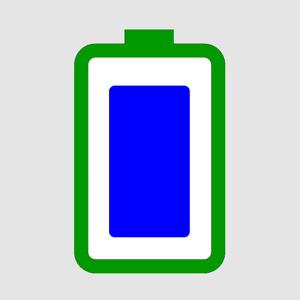 Baterie akumulátory