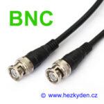 BNC - BNC kabel 50 cm