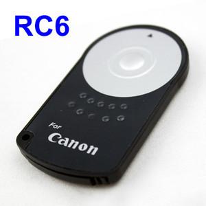 Canon RC-6 remote control