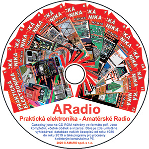 CD ARadio