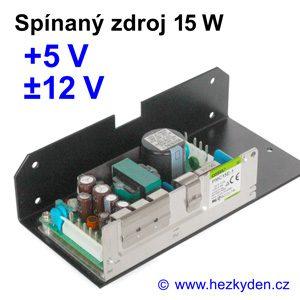Cosel PMC15E-1 power supply