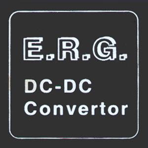 DC-DC měnič 5V
