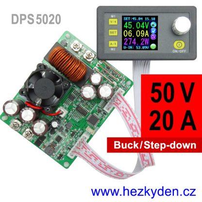 DPS5020