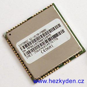 GSM modem SIM300