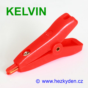 Kelvin clip mini