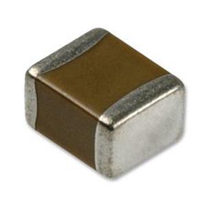 Kondenzátor keramický vícevrstvý SMD