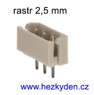 Konektor 3 pin