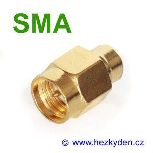 Konektor SMA zakončovací odpor