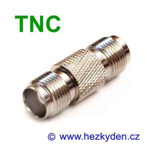 Konektor TNC spojka