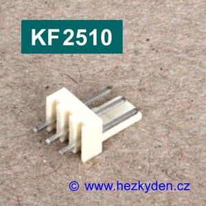Konektory KF2510 do DPS