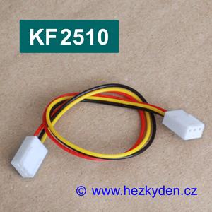 Konektory KF2510 propojka