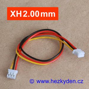 Konektory XH2.00mm propojka