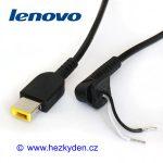 Lenovo napájecí kabel s konektorem