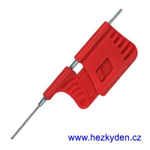 Měřicí háček Micro SMD