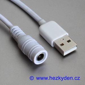 Napájecí kabel redukce USB