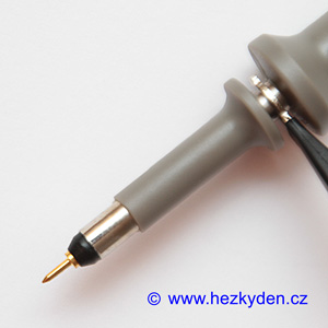 Osciloskopická sonda 100 MHz