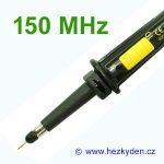 Osciloskopická sonda 150 MHz