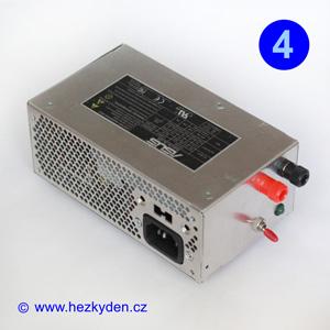 PC zdroj 12V - typ 4