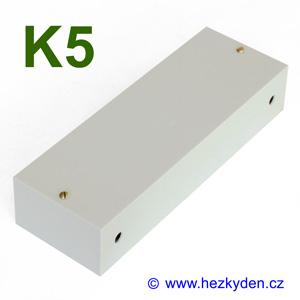 Plastová krabička K5
