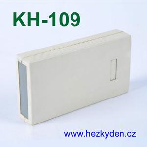 Plastová krabička KH-109