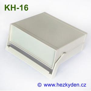 Plastová krabička KH-16