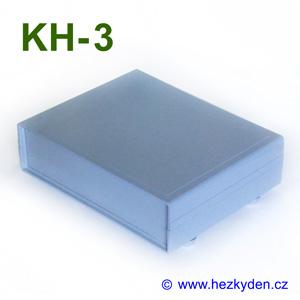 Plastová krabička KH-3
