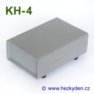 Plastová krabička KH-4