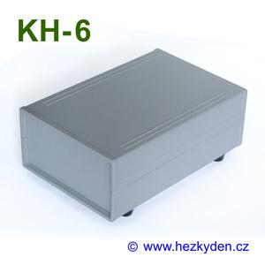 Plastová krabička KH-6