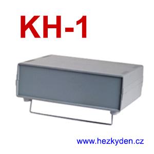 Plastová krabička KH-1