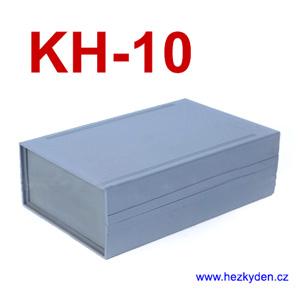 Plastová krabička KH-10