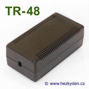 Plastová krabička TR-48