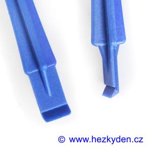 Plastové páčidlo typ 2