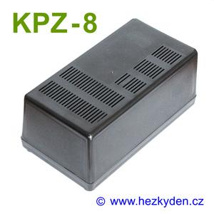 Přístrojová krabice KPZ-8