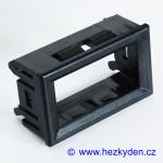 Rámeček malý pro panelové měřidlo