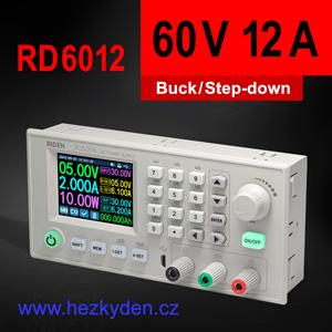 RD6012