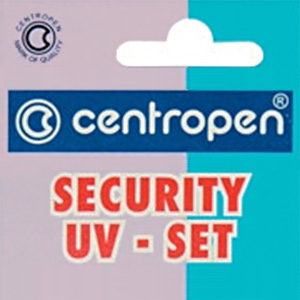Security UV set 2699