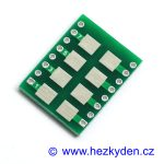 SMD adapter 16 pin MAXI