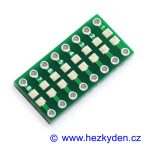 SMD adapter 16 pin MINI