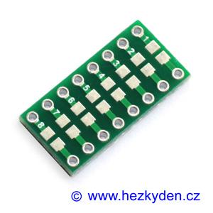 SMD adapter 16 pin MINI