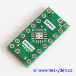 SMD adapter QFN16