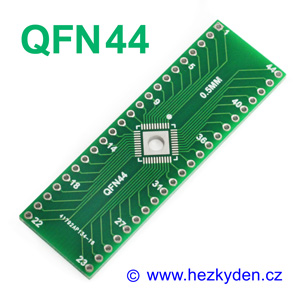 SMD adapter QFN44 special