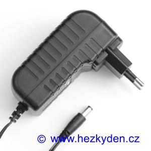 Adapter spínaný zdroj 12V 1500mA
