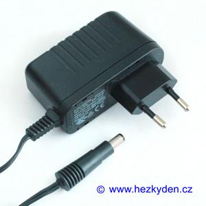 Spínaný zdroj adapter 12V 1A