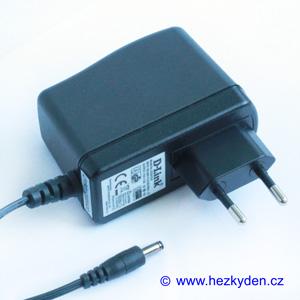 Spínaný zdroj adapter 12V 2A