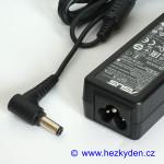 Spínaný zdroj adapter 19V 2A